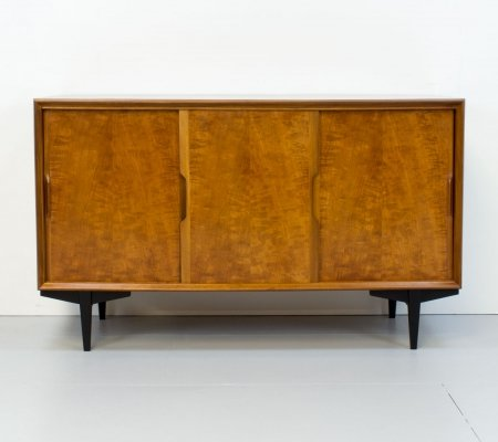 1950s Teak Sideboard by Heals