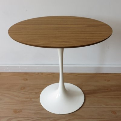 1960s Tulip Side Table by Maurice Burke for Arkana