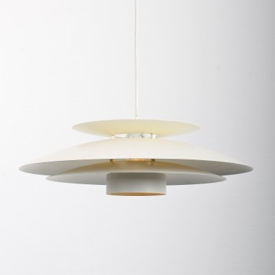 Model 761 pendant lamp from E.S. Horn, 1970s