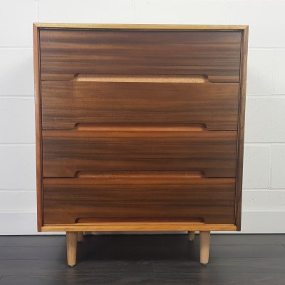 Stag C Range Chest of Drawers, 1950s
