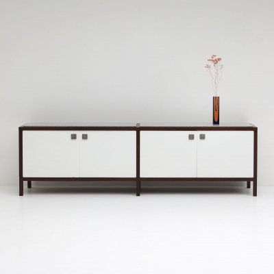 Rare Alfred Hendrickx two sided sideboard