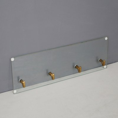 Wall Rack by Osvaldo Borsani for Tecno, 1950s