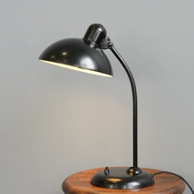 Model 6556 Table Lamp by Kaiser Idell, Circa 1930s