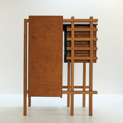 Architects Cabinet, 1980s
