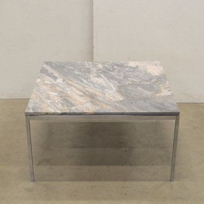 Rare Cipollino Marble Coffee Table by Florence Knoll for Knoll International