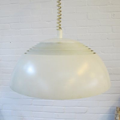Vintage Pendant by Arne Jacobsen for Louis Poulsen, 1960s