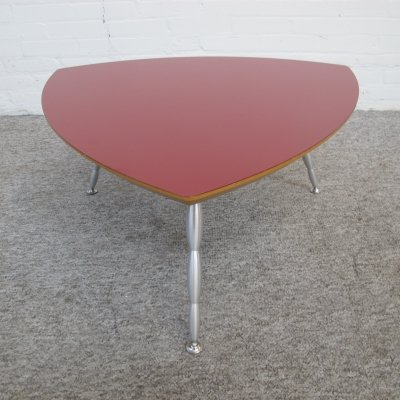 Leolux triangle Side table, 1980s