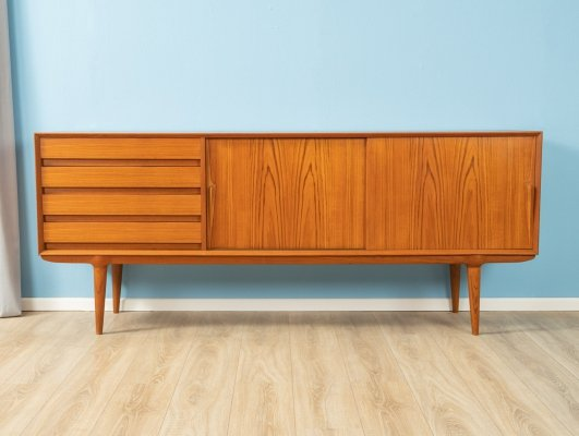 Sideboard by Omann Jun, Denmark 1960s