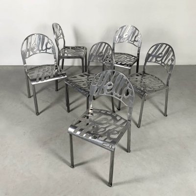 'Hello There' chairs by Jeremy Harvey for Artifort, 1970s