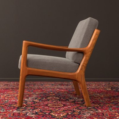 1960s armchair by France & Søn