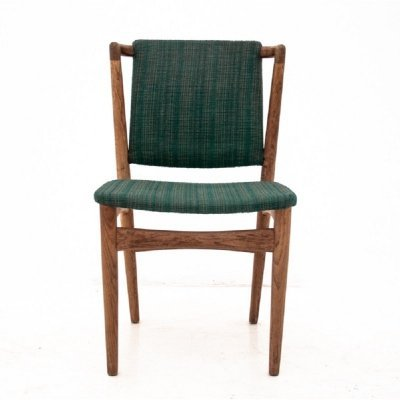 Danish Teak Chair, 1950s