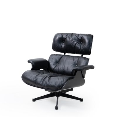 Eames Lounge Chair by Herman Miller for Vitra, 1960s