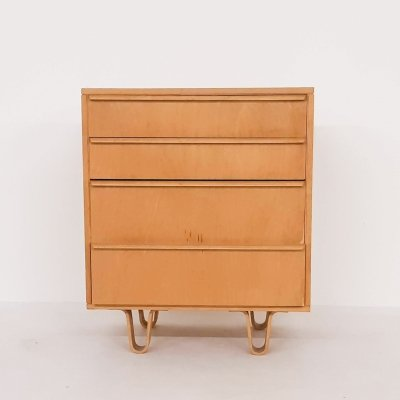 Cees Braakman for Pastoe CB05 chest of drawers, The Netherlands 1952