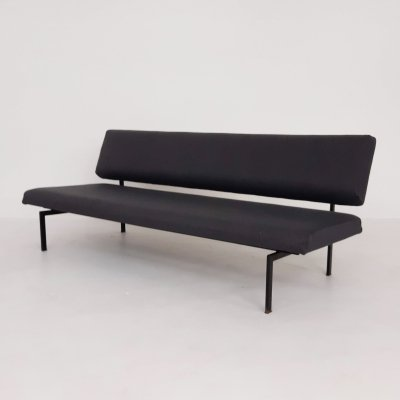 Mid-century minimalist sofa, The Netherlands 1950's