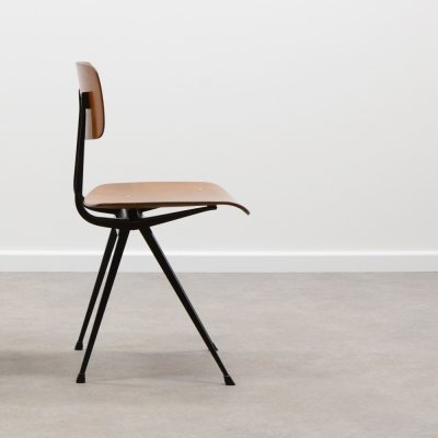 60s Result chair by Friso Kramer for Ahrend de Cirkel