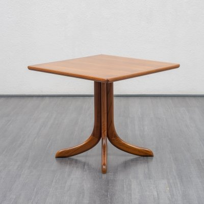 Mid Century 1960s teak coffee table