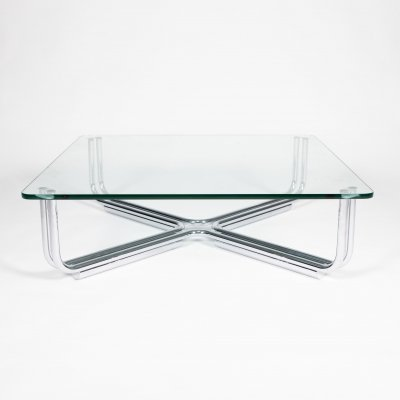 Mod. 784 Couchtable by Gianfranco Frattini for Cassina, 1960s