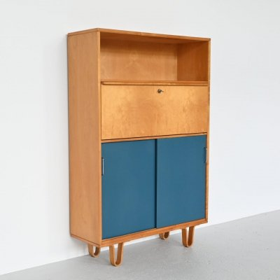 Cees Braakman BB54 Combex Series cabinet by Pastoe, The Netherlands 1953