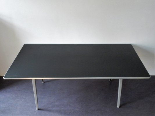Large 'Reform' table by Friso Kramer for Ahrend de Cirkel, Netherlands 1950's