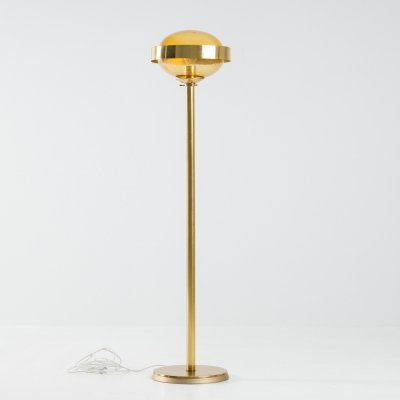 Space Age Floor Lamp from Kamenický Šenov, 1970s