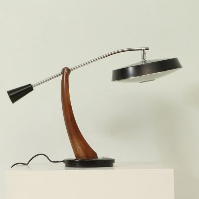 Presidente Desk Lamp by Fase, Spain