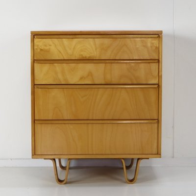 CB05 chest of drawers by Cees Braakman for Pastoe, 1960s