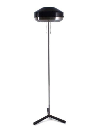Up & down lighter Floor lamp by Willem Hagoort Rotterdam