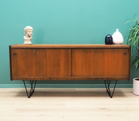 Danish design Sideboard in teak, 60's