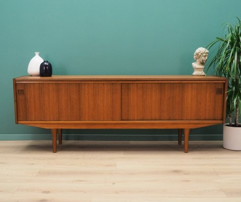 Danish design Sideboard in teak, 1970's