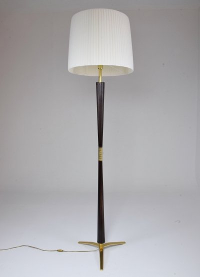 Italian Mid-Century Floor Lamp by Stilnovo, 1960's