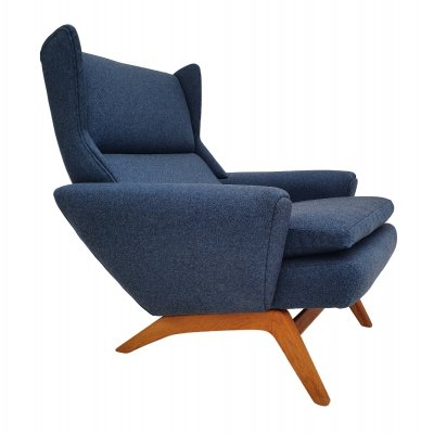 Danish design armchair by Georg Thams, 1970s