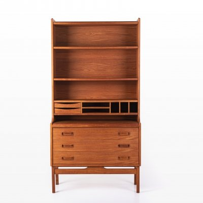 Bookcase by Dyrlund, 1960s