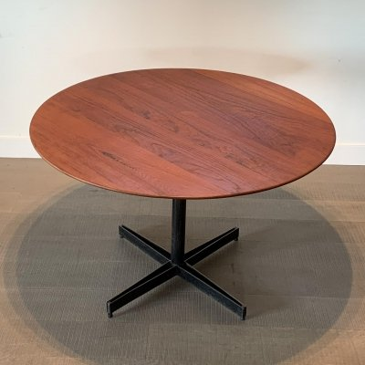 T41 dining table by Osvaldo Borsani for Tecno, 1950s