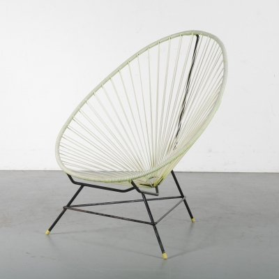 'Acapulco' garden chair, Mexico 1950s