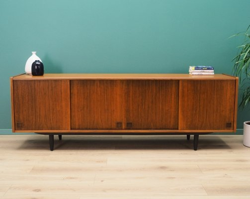 Danish design Sideboard in teak, 1960's