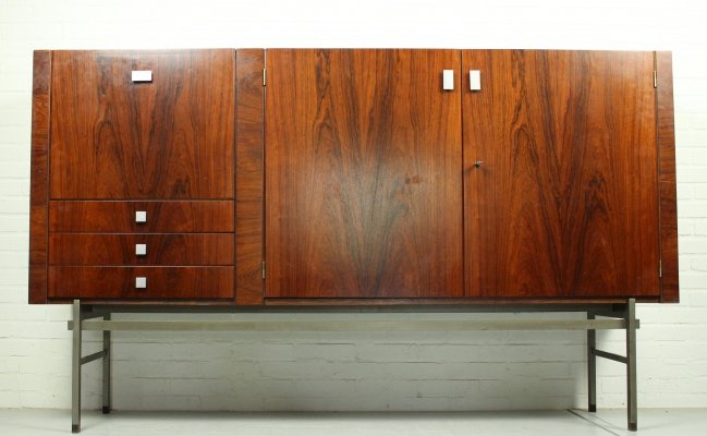 Sideboard by Louis van Teeffelen for WéBé, 1960s