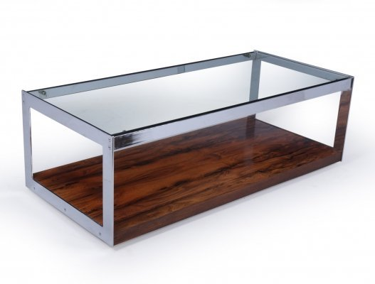 Merrow Associates Coffee Table, c1960