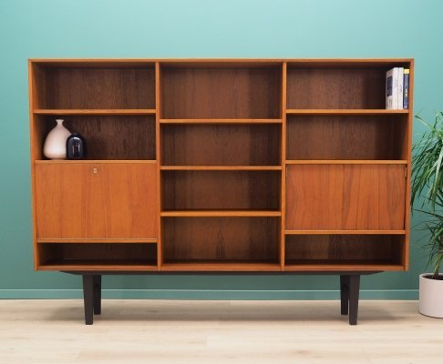 Danish design Highboard in teak, 1960's