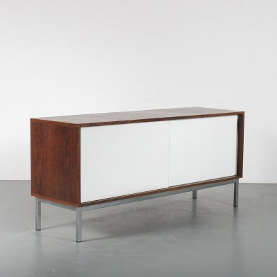 Modern Sideboard by Martin Visser for 't Spectrum, Netherlands 1960