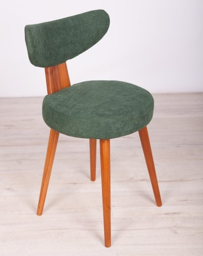 Mid-Century Danish Dining Chair, 1960s,