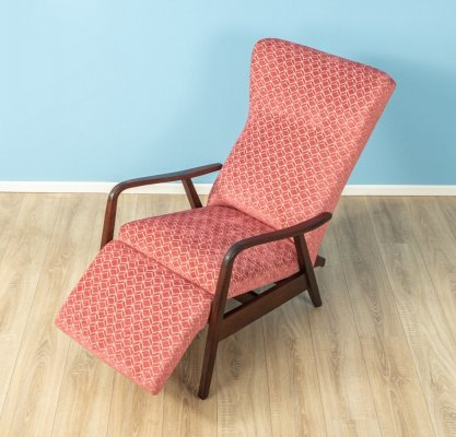 Vintage Relax armchair, Germany 1950s