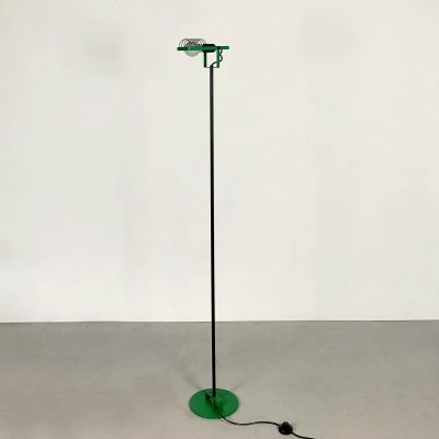Sintesi Floor Lamp by Ernesto Gismondi for Artemide, 1970s