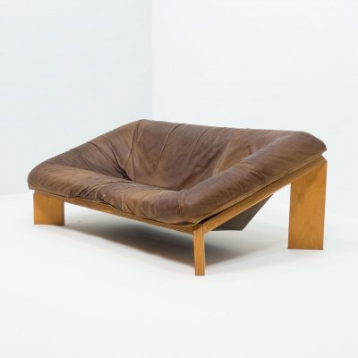Oslo sofa by Gerard van den Berg for Montis, 1970s
