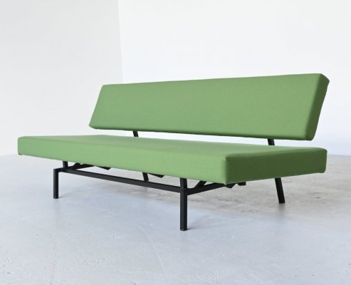 Martin Visser BR03 daybed sofa for 't Spectrum, The Netherlands 1960