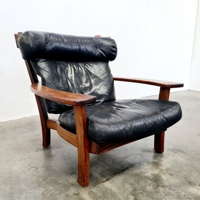 Vintage Ox chair, Brazil 1960s
