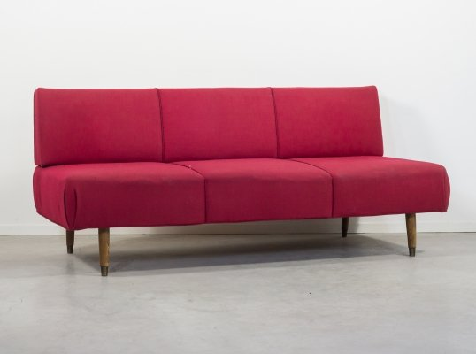 Mid-Century Danish Modern daybed, 1950's