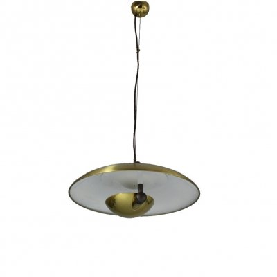Pendant Lamp from Temde, 1970s
