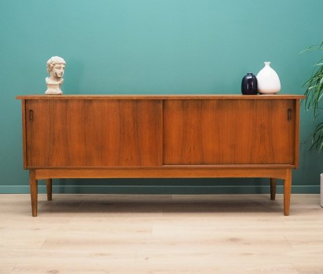 Danish design Sideboard in teak, 1960s