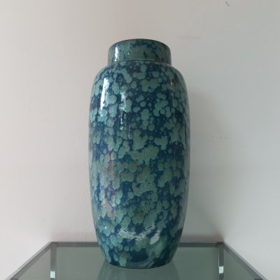 553-52 vase by Scheurich Germany, 1970s