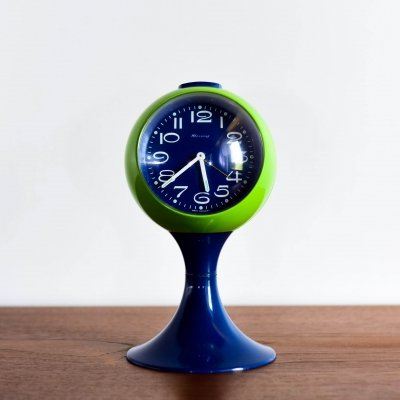 Blessing alarm clock produced in West Germany